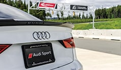 Audi Customer Appreciation