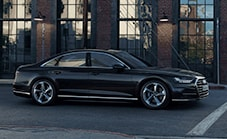 The 2018 Audi A8